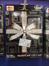Gift Card for All Seasons Main