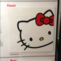 Hello Kitty Approved Dealer 2