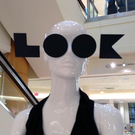 Look Glasses Main