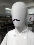 Mustachiod Mannequin Main