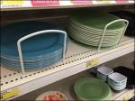 Shelf-Edge Dish Displayer Silo 1