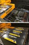 Specialty Battery Open Wire Shelf Detail Aux