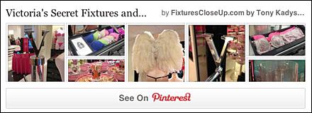 Polka dot pet at victoria secret fixtures close up retail pop - Hamster agent secret ...