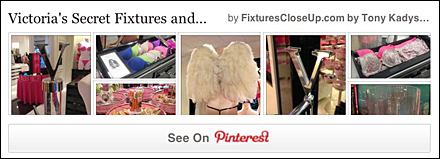 Vixtoria_s Secret Fixture Pinterest Board on FixturesCloseUp