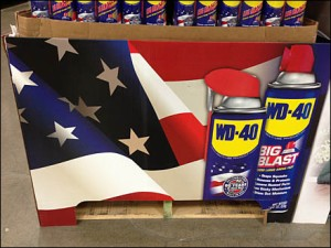 WD-40 Made in America 1