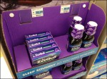 ZzzQuil Color Branded Corrugated Display 1
