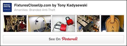 Amenirt_ Branded Anti THeft Pinterest Board