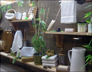 Bamboo At Cole_s Hardware Overall