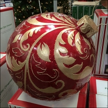 Big Christmas Balls Main