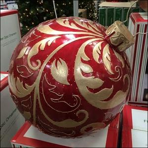 Big Christmas Balls Main