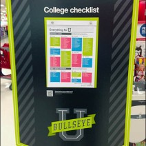 College Back-to-School Checklist Main