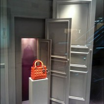 Dior Doors Perspective