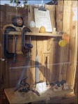 How to Build a Bird House Window Dressing
