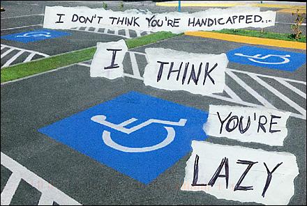 I think Your Lazy Postcard Main