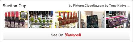 Suction Cup FixturesCloseUp Pinterest Board