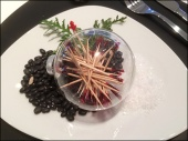 Christmas Ball Tasty Dish 2