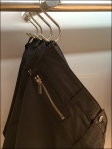 Chrome S-Hook for Jeans Aux