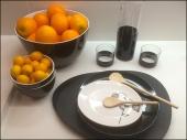 Citrus Lemon and Orange Food Prop Sell Main