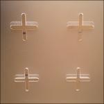 Cross Slot Display Surface Detail