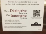 KitchenAid Pitch is QR-Backed