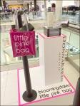Little Pink Bag vs Brown Bag Overall