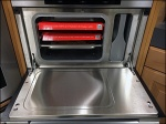Miele Steamer Point of Purchase Gallery