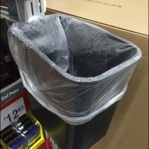 Waste Basket at Waist Height 1