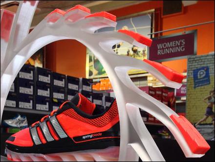 Adidas Shoes Blade