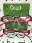 Coach Back Tag as Promo CloseUp