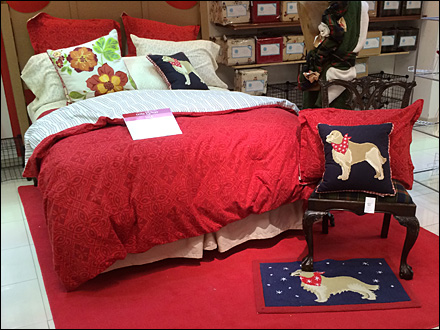 Dog Bed Merchandising Main2