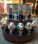 Gumball Machines Galor Overall