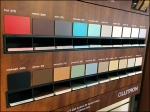 Lutron Switch Color Samples 1