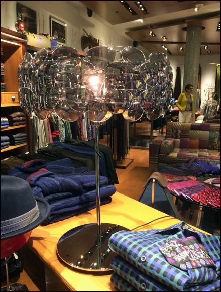 Robert Graham Sunglass Lamp Main