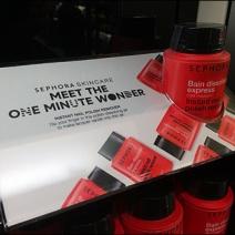 Sephora One Minute Wonder Polish Remover 2
