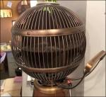 Steampunk Fan Detail