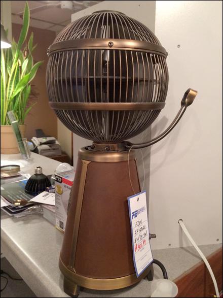 Steampunk Fan Main