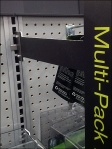 Upright Sign Arm Mount 1