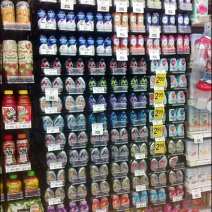 Water Flavoring Category Management Main
