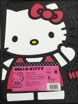 Hello Kitty Boot Mat Aux