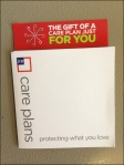 JCP Care Plan X,as Gift 1