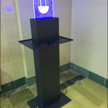 Mall Charging Station 1