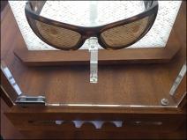Maui Jim Sunglass Display 3