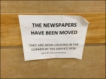 Newspaper Product Migration CloseUp