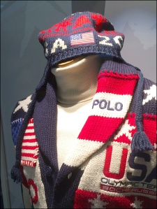 Polo Olympics Sochi Styles for Men 1