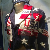 Polo Olympics Sochi Styles for Men 2