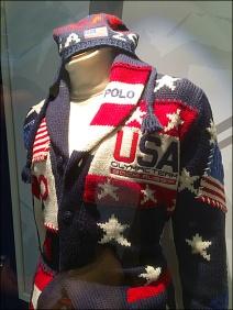 Polo Olympics Sochi Styles for Men 2