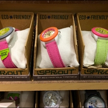 Sprout Eco-Friendly Watches 2