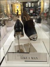 Steel Toe Mens Shoe 1