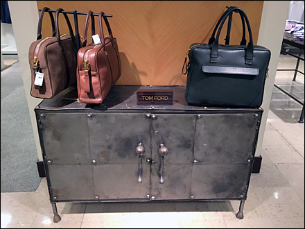Tom Ford Metal Cabinet Main