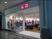 UNIQLO Entry Branding Main